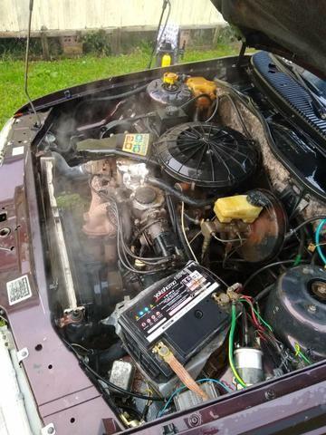 1991 Chevrolet Monza - Foto 7
