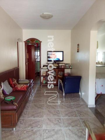Casa à venda com 3 dormitórios em Dom cabral, Belo horizonte cod:776153