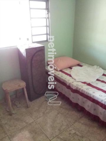 Casa à venda com 3 dormitórios em Dom cabral, Belo horizonte cod:776153 - Foto 5