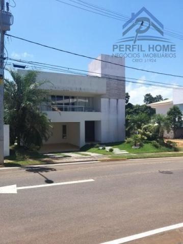 Casa para Locação em Salvador, Alphaville I - Residencial Itapuã, 4 dormitórios, 4 suítes, - Foto 18