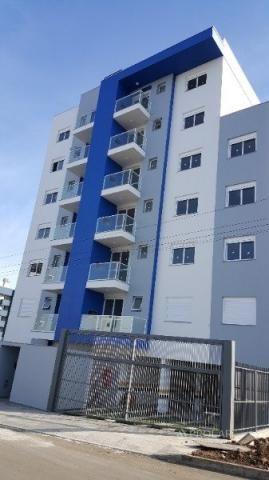Apartamento à venda com 3 dormitórios em Planalto, Caxias do sul cod:11352 - Foto 2