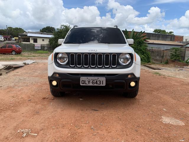 JEEP RENEGADE 4x4 - Foto 4