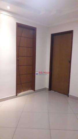 Casa com 4 dormitórios à venda, 245 m² por R$ 420.000 - Brasil - Vitória da Conquista/Bahi - Foto 10