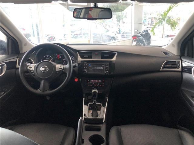 Nissan Sentra 2.0 sv 16v flex 4p automático - Foto 11