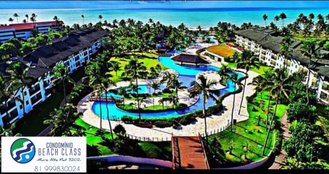 Beach Class Resort Muro Alto - Foto 3