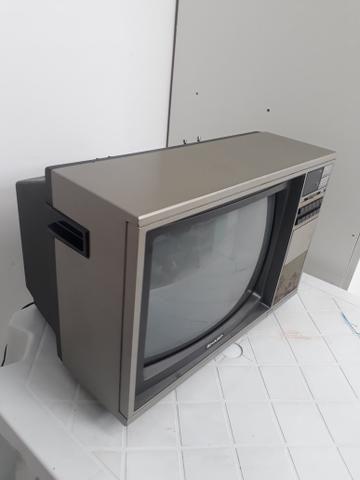 TV antiga - Foto 4