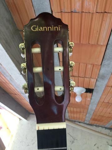 Violão Giannini GCX-15N - Foto 2