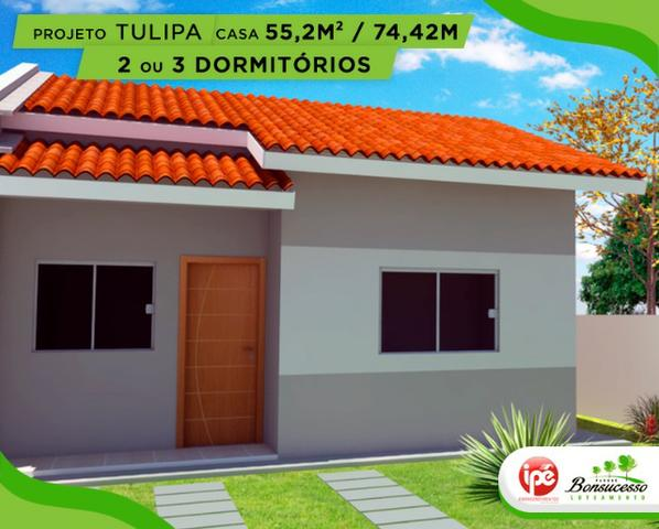 Em Rio Branco/AC: sua oportunidade de realizar o sonho da casa própria! - Foto 7