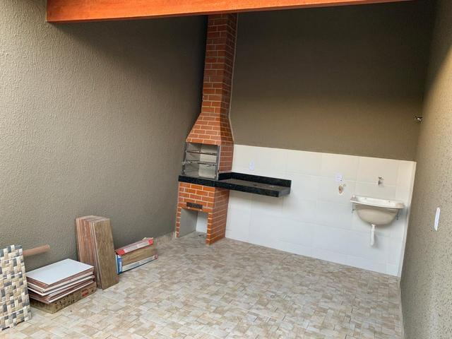 Casa 2 quartos sendo um suíte - Residencial Santa Fe Valor de avaliação: R$ 155.000,00 - Foto 12