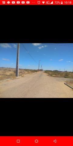 Terreno 10x20 murado próximo a (COHAB 6) - Foto 6