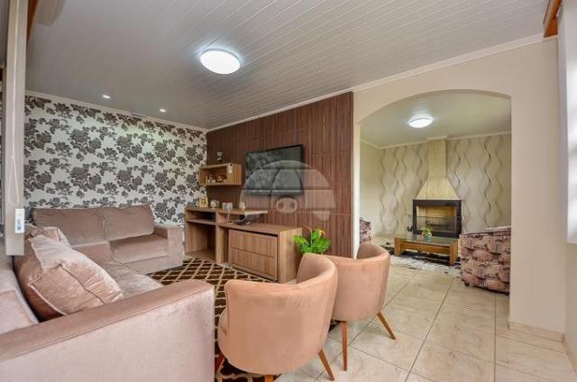 Casa à venda com 5 dormitórios em Hauer, Curitiba cod:156033 - Foto 3