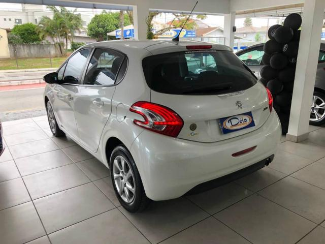 Peugeot 208 ACTIVE PACK 1.5 - Foto 9