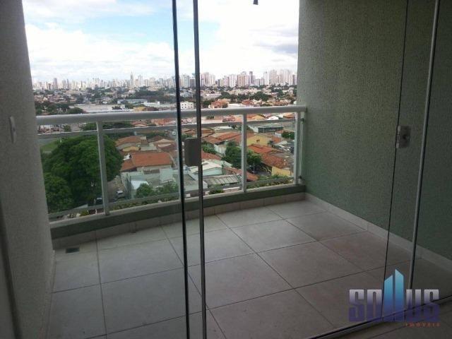 Apartamento 2 quartos, 1 suíte, novo - 68 m2 o maior da categoria - Foto 12