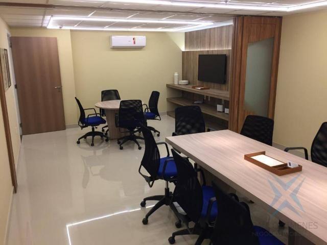 Sala à venda Uno Medical & Office, 38 m² por R$ 450.000 - Dionisio Torres - Fortaleza/CE - Foto 15