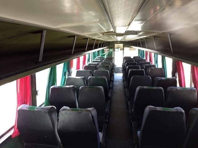Banco de ônibus - O-371 - Foto 2