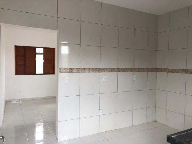 Casa Parnamirim 2/4 Com Suite Parque Verde Proximo a UPA Por R$ 135,000.00 Mil - Foto 12