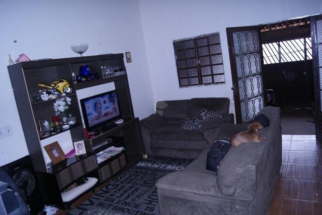 Casa de condomínio à venda com 2 dormitórios em Recanto das emas, Brasília cod:BR2CS11037