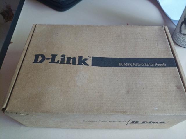 Modem D-Link DSL-2730R - Foto 5