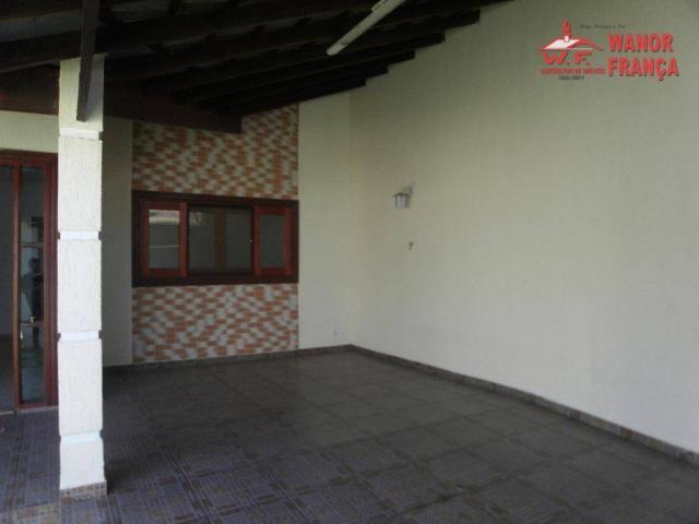 Casa com 2 dormitórios  - Residencial Village Santana - Guaratinguetá/SP - Foto 2