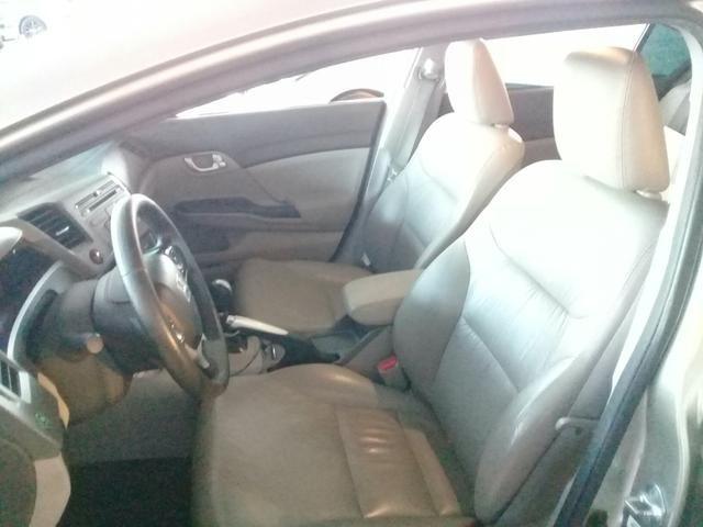 Honda Civic 2012 - Foto 15