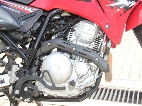 Yamahaxtz 250 lander - Foto 4