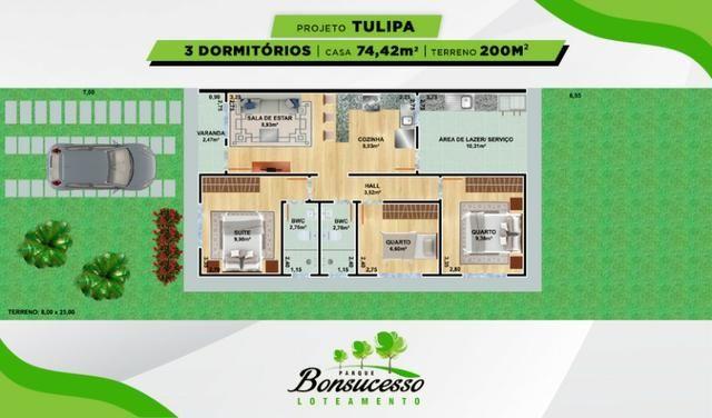 Em Rio Branco/AC: sua oportunidade de realizar o sonho da casa própria! - Foto 9