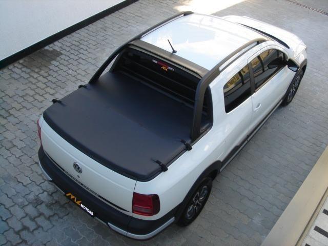 VW - Saveiro Cross CD 1.6 MSI 120cv MT 2019 - Foto 5