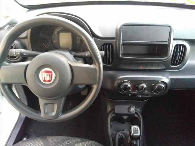 FIAT MOBI 1.0 8V EVO FLEX LIKE. MANUAL - Foto 11