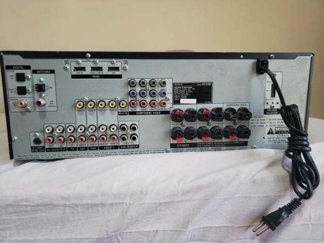 Home Theather Sony STR-K 1600 - Foto 2