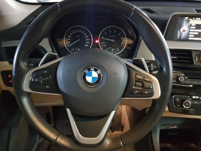 BMW X1 2.0 16V TURBO ACTIVEFLEX SDRIVE20I 4P AUTOMATICO. - Foto 6