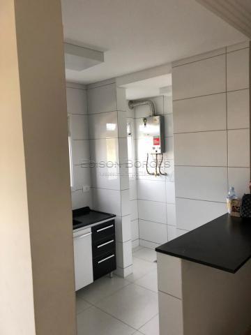 Apartamento à venda com 2 dormitórios em Boa vista, Curitiba cod:EB+2113 - Foto 16