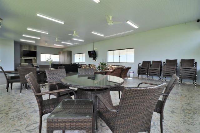 Chácara à venda e *permuta, 4500 m² - Porto Dourado - Foto 14