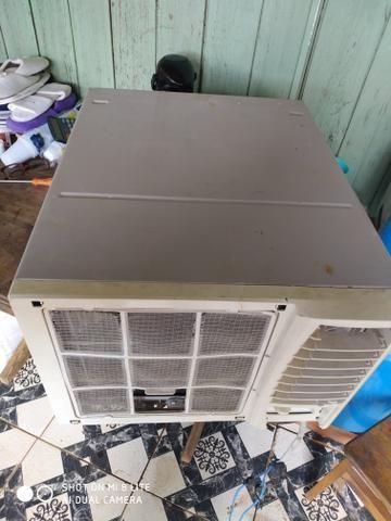 Ar condicionado 7.500btu 110v - Foto 3