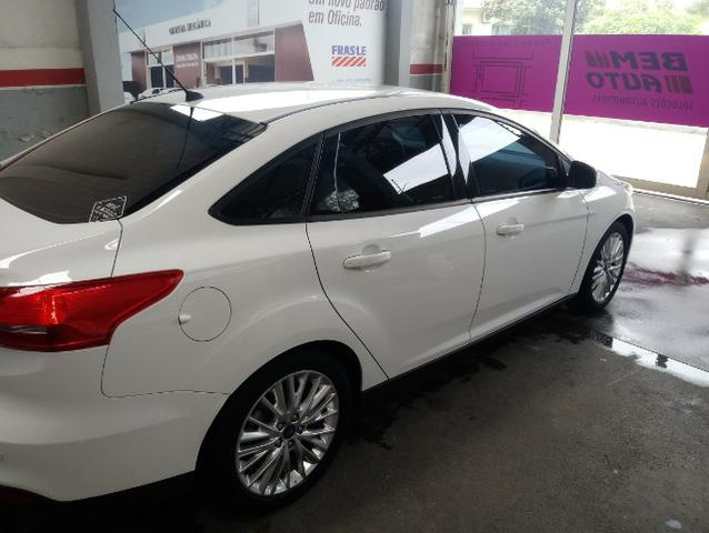 Focus Fastback SE Plus 2017 - Foto 3