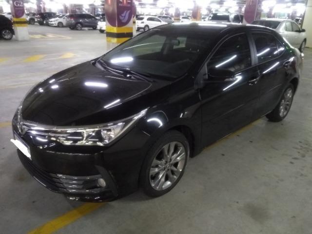Toyota Corolla Xei 2019 Particular Único dono Na garantia