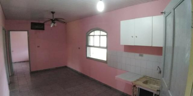 Casa em alvenaria localizada na Barra do Saí - Foto 7