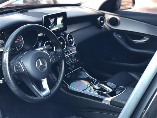 Mercedes-benz C 180 1.6 cgi avantgarde 16v turbo gasolina 4p automático - Foto 10