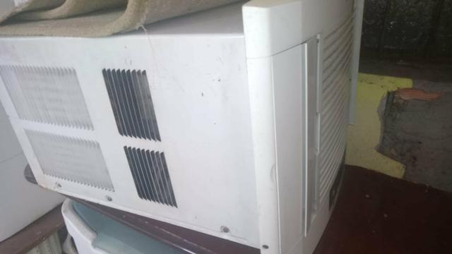 Condicionador de ar - Foto 2