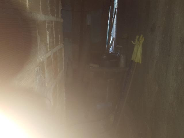Lote de esquina com barraco de fundo no Paranoá - Foto 5