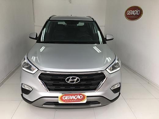 Hyundai Creta 2.0 Prestige (Aut) - 2018 - Foto 2
