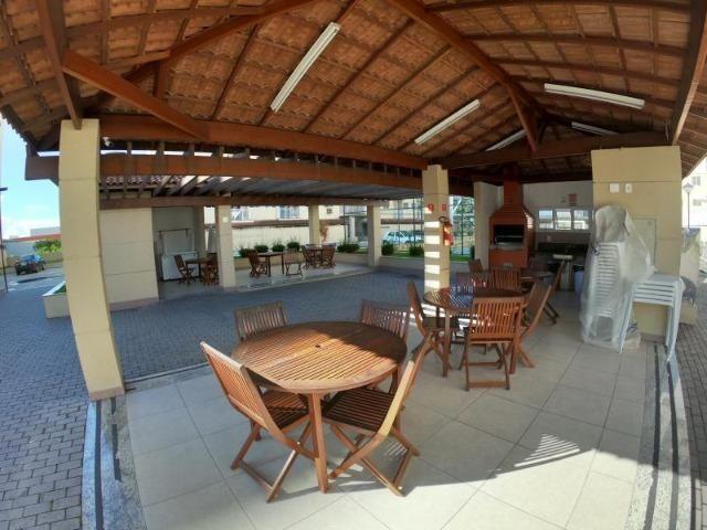 Lindo Apartamento 3 Quartos com Suíte + Quintal Privativo no Villaggio Limoeiro - Foto 15
