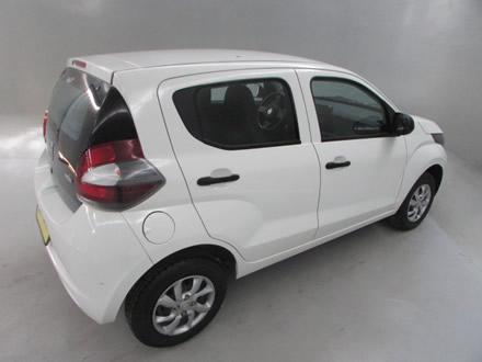 FIAT MOBI 1.0 8V EVO FLEX LIKE. MANUAL - Foto 4
