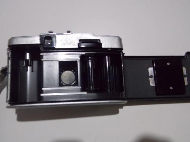 Câmera Fotográfica Olympus Plus Ee-2 Analógica - Foto 4