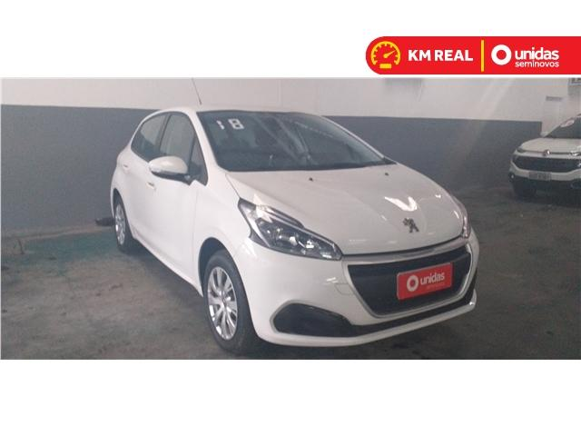 Peugeot 208 1.2 active 12v flex 4p manual - Foto 3