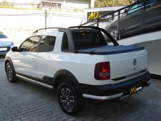 VW - Saveiro Cross CD 1.6 MSI 120cv MT 2019 - Foto 3