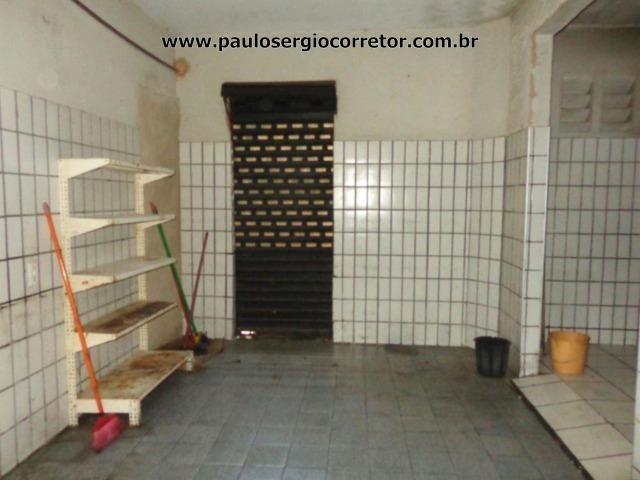 Monte Castelo - Ponto Comercial 110 m² - Foto 8
