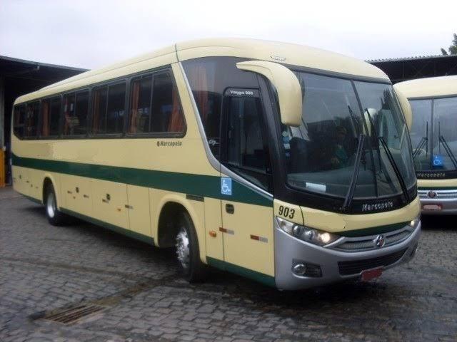 Ônibus/Micro-Ônibus/Macro-ônibus - Foto 6
