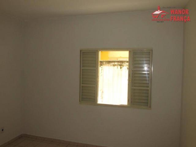 Casa com 2 dormitórios - Campo do Galvão - Guaratinguetá/SP - Foto 9