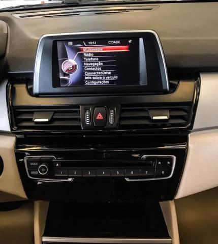 BMW 220I 2015/2016 2.0 CAT GP 16V TURBO ACTIVEFLEX 4P AUTOMÁTICO - Foto 5