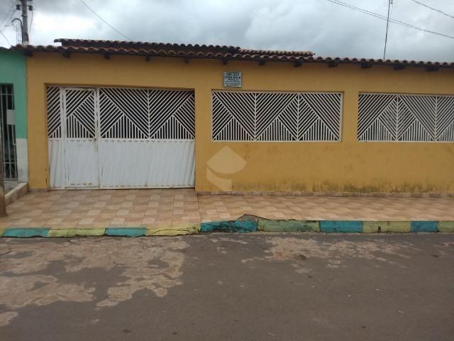 Casa à venda com 3 dormitórios em Santa maria, Brasília cod:BR3CS9736 - Foto 4